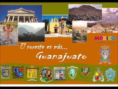 Tierra donde nací - Leones de la Sierra de Xichú
