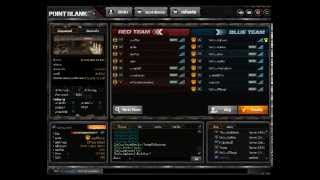 getlinkyoutube.com-แคลนสลาย ยอมเล่นกับ กลุ่มพิชิดเกม  POINT BLANK