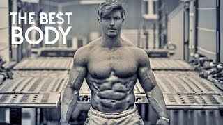 DESTROY YOUR UPPER BODY - one of the BEST UPCOMING BODIES of 2017 Amin Elkach