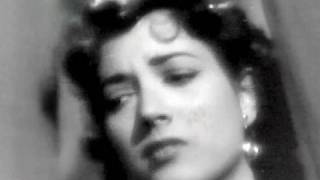 O Leke Pehla Pehla Pyar - Asha Bhosle, Mohd Rafi, Shamshad Begum, CID Song width=