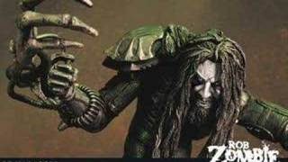 getlinkyoutube.com-Rob Zombie & Ozzy Osbourne - Iron Head