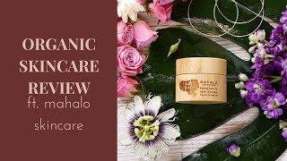 getlinkyoutube.com-Mahalo Natural Skin Care Products