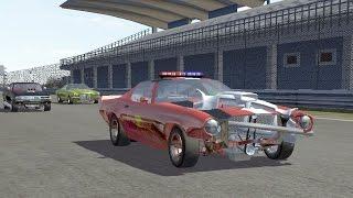 Street Legal Racing: Redline -  Muscle Car, 1000HP!
