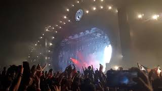 Neversea 2018   Axwell & Ingrosso More Than You Know