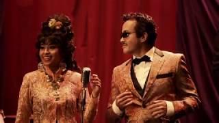 Saloma - Malam Ku Bermimpi - P. Ramlee & Saloma