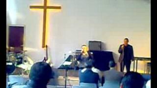 Arman & Suro - Zxjacelem Church Holland (ՄԴ)