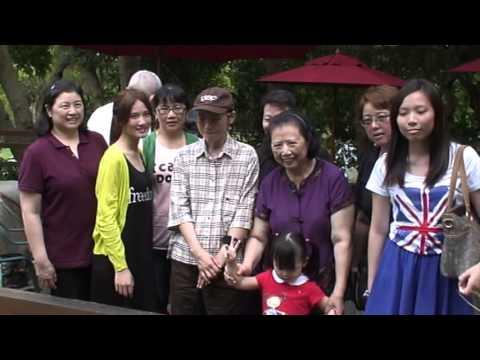 壹等賞全家福家庭聚餐二 - YouTube