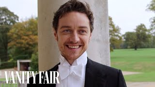 British Stars on Which American Accent Is Hardest to Do | Vanity Fair width=