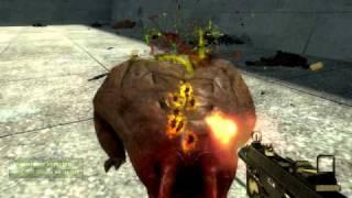 getlinkyoutube.com-Half Life 2 mod Opposing Force 2 Demo