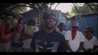 Pusha T - Blocka (ft. Popcaan & Travis Scott)
