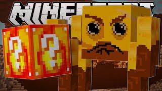 getlinkyoutube.com-Minecraft | NETHER BLIMP CHALLENGE!! | Custom Mod Minigame