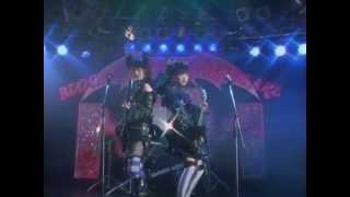 getlinkyoutube.com-Nai y Mea  -   Bloody Friday Nightmare (ブラッディーフライデーナイトメア)