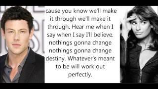 getlinkyoutube.com-Glee-Keep holding on