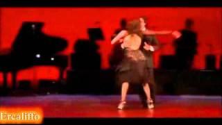 getlinkyoutube.com-Sensual tango - La Cumparsita