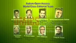 [Autism-Open access | OMICS Publishing Group]