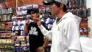getlinkyoutube.com-金森隆志 川村光太郎 フィッシャ-マン ト-クライブ