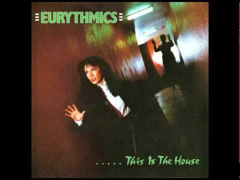 eurythmics - your time will come (live 1981)