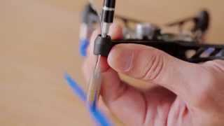 getlinkyoutube.com-How to replace Motors on Parrot Rolling Spider