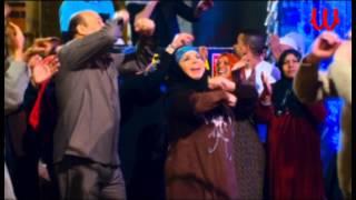 getlinkyoutube.com-DALAA BANAT Series - Wala3 / سعد الصغير - مى عزالدين - ولع - مسلسل دلع بنات