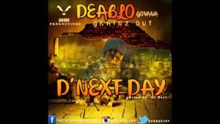 getlinkyoutube.com-Deablo (Govana) - D'Next Day Mixtape [Jag One Production] March 2015