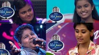 getlinkyoutube.com-Indian Idol Junior Full Episode | REVEALED Top 4 Finalist of Season 2