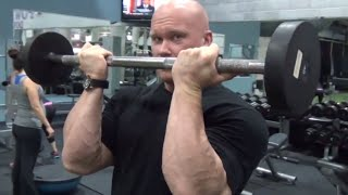 getlinkyoutube.com-Ben Pakulski - Monster Arms Like BPAK