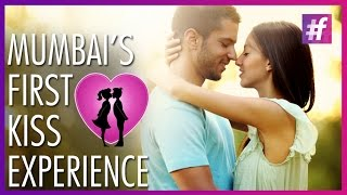 getlinkyoutube.com-Mumbai Confesses First Kiss Experience   World Kiss Day Special