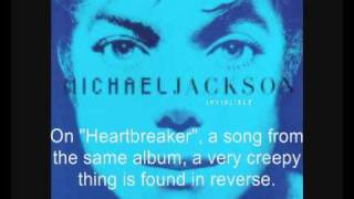 getlinkyoutube.com-Michael Jackson - Disturbing secret reverse messages discovered