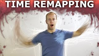 getlinkyoutube.com-After Effects Basic Tutorial - Time Remapping Quick VFX