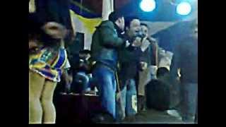 getlinkyoutube.com-رقص جامد فى فرح محمود الحسينى وسعد والسبكى