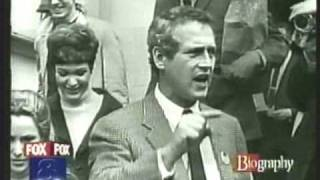getlinkyoutube.com-The Death of Paul Newman - Sept. 28, 2008