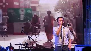 Bezubaan From Piku Live By Anupam Roy width=
