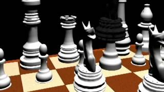 getlinkyoutube.com-The Chess Game-3D Animation