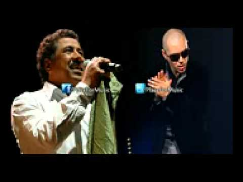 Cheb Khaled - Hiya Hiya ft Pitbull album C'est La Vie 2012 (Prod. by RedOne)
