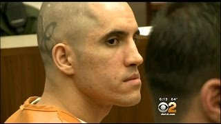 getlinkyoutube.com-Only On 2: LA Habra Gang Member Apologizes To Family Of Murder Victim's Family