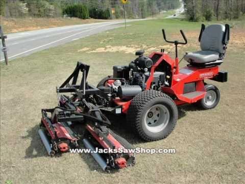 Lawn Mowers Port Royal, PA - Stoltzfus Engine Repair