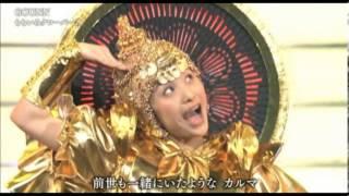 getlinkyoutube.com-12/31【ももクロ】紅白歌合戦「ももいろ紅白2013だZ!!」