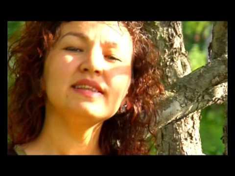 Эльвира Киельбаева (Кулуева) - Зәнгәр күлдәк