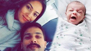 getlinkyoutube.com-Shahid Kapoor and Mira Rajput's Baby | Unseen Instagram Picture