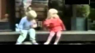 BABY LOUGH  Kumpulan Video Lucu Anak-anak - YouTube.flv