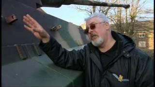getlinkyoutube.com-Battle of the Bulge King Tiger II Tank