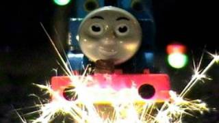 Mad Bomber Ep1 - Twisted Thomas Parody