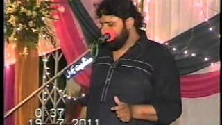 getlinkyoutube.com-Shokat Raza Shokat - 15 Shaban 2011 Jashan at Qasr-e-Imam Musa Kazim a.s  I-10/1 Isld
