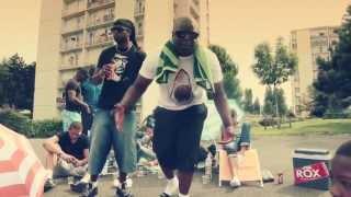 Aladoum - La Tête Ailleurs (ft. Brasco)