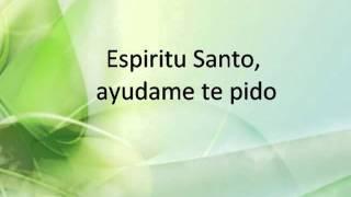 Espiritu Santo-KADDESH con letra