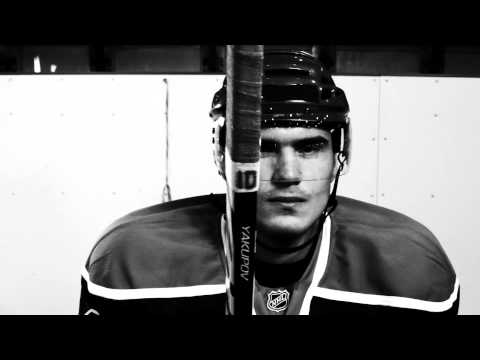 Meet the Rookies - Nail Yakupov