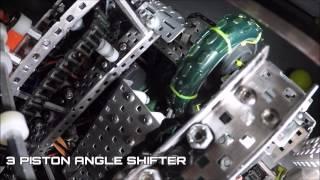getlinkyoutube.com-5327C VEX Robotics Nothing But Net Reveal