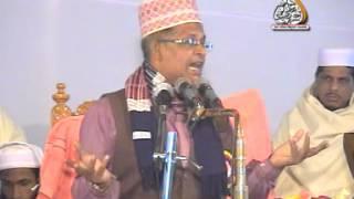 Mawlana Fakhruddin Ahmed. Bangla waz. Lecture No:06