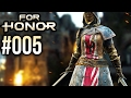 FOR HONOR Story [05] Tödliche Mercy - Lets Play For Honor Deutsch