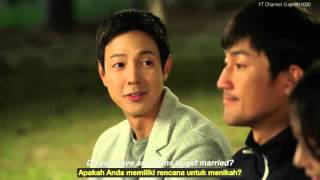 getlinkyoutube.com-The Flatterer Ep 3 [ENG-IND Subtitle]